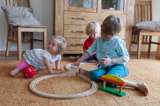 Für Kids Mütter Und Die Großen: Herzlich Willkommen